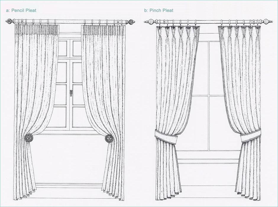 Colourways Curtains